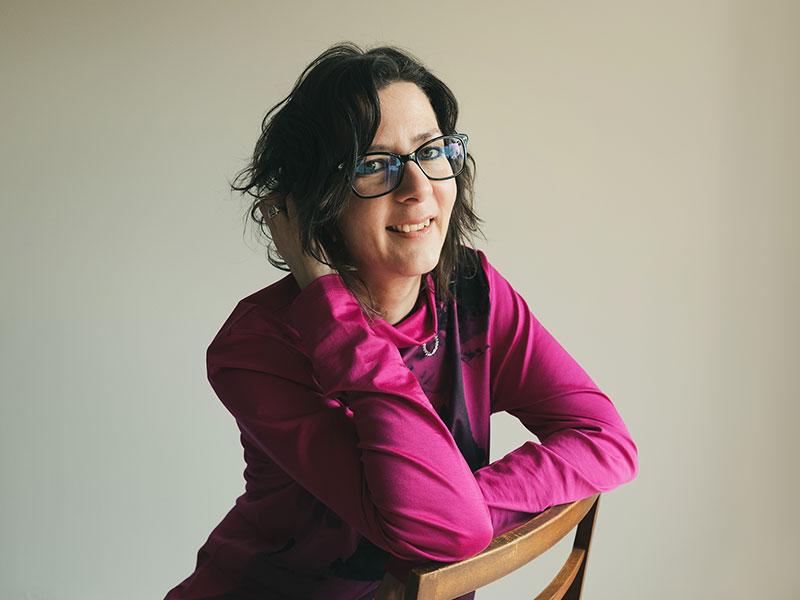 Rebecca Austin The Design Office